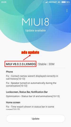 Perbedaan ROM Global dan ROM Distributor pada Smartphone Xiaomi dan