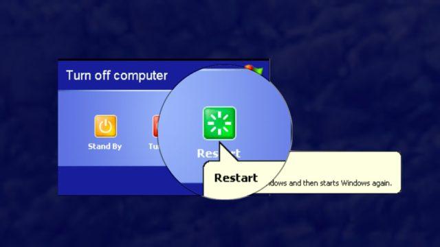 Cara Mengatasi Komputer yang Restart Sendiri Secara Tiba-Tiba
