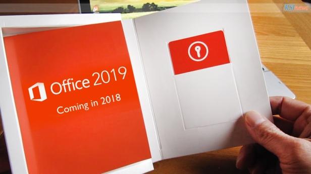 Microsoft Office 2019 Hanya Jalan di Windows 10